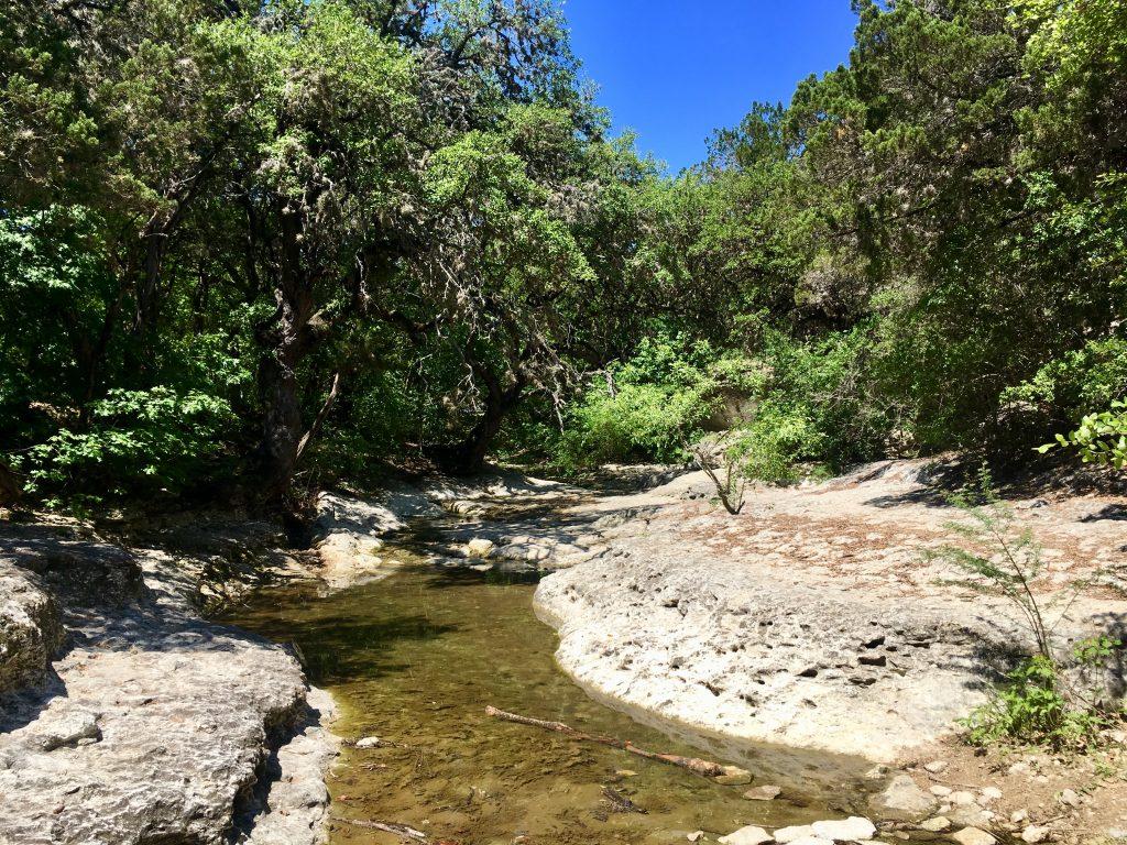 Creek Austin